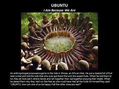 Ubuntu...