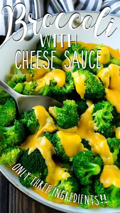 Skip the freezer section and make homemade broccoli with cheese sauce instead! Side Dish Recipes, Rice Recipes, Potato Recipes, Vegetable Side Dishes, Vegetable Recipes, Cheese Sauce For Broccoli, Freezer, Potatoes, Homemade