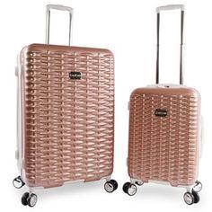 32 Best Luggage images | Luggage sets, Hardside spinner