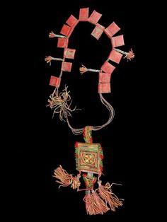 Porte - amulettes