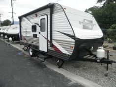 Check out this 2016 Starcraft Rvs AR-ONE MAXX 19BH LE listing in Banning, CA 92220 on RVtrader.com. It is a Travel Trailer and is for sale at $16500.