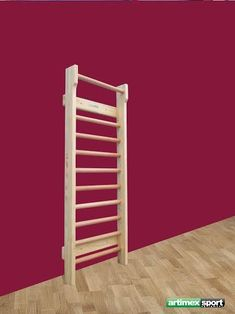 Size: cm, Gym Swedish Ladder for children, Product code 250