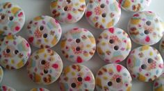 Check out this item in my Etsy shop https://www.etsy.com/uk/listing/198189025/25-x-cute-wooden-cupcake-design-buttons