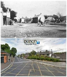 Tallaght Old Photos, Vintage Photos, Photo Engraving, Dublin Ireland, Old And New, Evolution, Irish, Paintings, Times