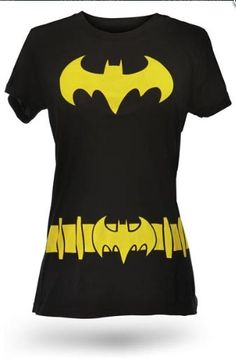Batwoman-costume