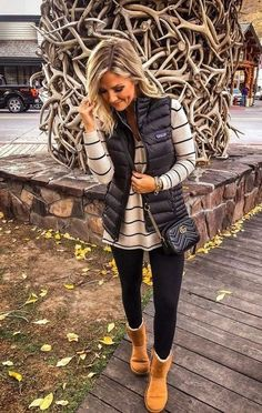35 Stylish Winter Fashion Outfits for Teens Cute Winter Outfits, Winter Fashion Outfits, Cute Fashion, Autumn Winter Fashion, Fall Outfits, Casual Outfits, Cute Outfits, Womens Fashion, Outfit Winter