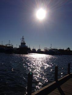 Fremantle, Western Australua