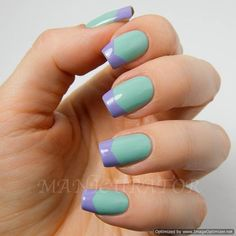 Beautiful Nails I Found on Pinterest   Young Craze