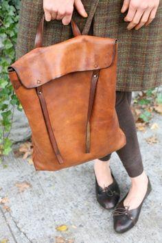 shoes + bag