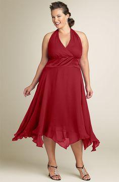 Barbara Brickner. Plus size model #gordinhas -------------------------------------------- http://www.vestidosonline.com.br/modelos-de-vestidos/vestidos-gordinhas