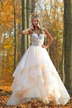 8 best Marisa Bridals images on Pinterest  8308f8d0c371