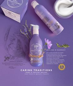 Treets Traditions on Packaging of the World - Creative Package Design Gallery Soap Packaging, Cosmetic Packaging, Beauty Packaging, Banner Design Inspiration, Packaging Design Inspiration, Brochure Design, Branding Design, Design Packaging, Brand Packaging