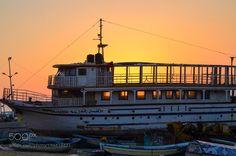 Ship by ibrahimfathi #nature #mothernature #travel #traveling #vacation #visiting #trip #holiday #tourism #tourist #photooftheday #amazing #picoftheday