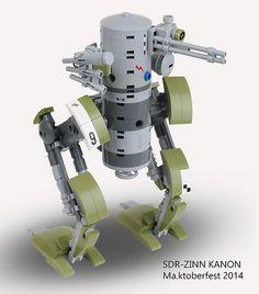 Lego Robot, Lego Toys, Lego Crane, Lego Mechs, Steel Drum, Cool Lego Creations, Lego Models, Build Something, Car Set