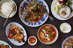 Som Saa: A Thai Restaurant Taking East London By Storm