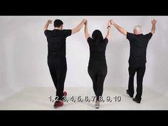 Kots (Κοτς) Pontic (Pontian) Greek Folk Dances - YouTube Folk Dance, Harem Pants, Greek, Black Jeans, Youtube, Fashion, Viajes, Moda, Harem Trousers