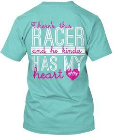 A Racer has my HEART! Got mine!