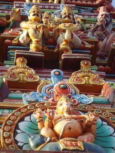 India & Ayurveda