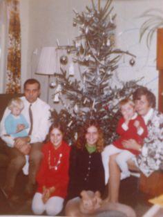 Feelin' groovy Christmas 1969