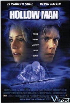 Phim Người Vô Hình 2000