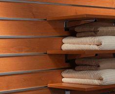 Direct Slatwall - Slatwall Panels | Slatwall fittings | Slatwall Inserts | Profiles and Trims