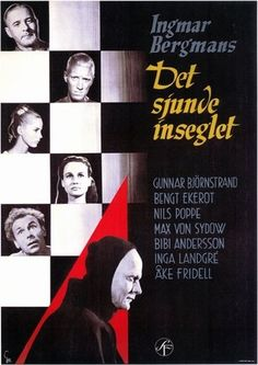 Watch The Seventh Seal Full Movie Streaming HD
