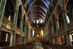 Notre-Dame Cathedral Basilica, Ottawa - Bing Images