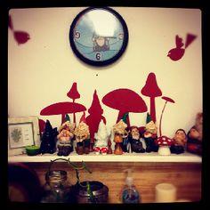 my gnome kitchen