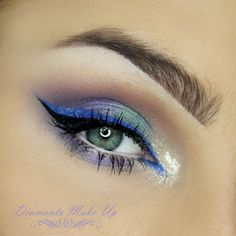 Mermaid in the ocean – Makeup Geek