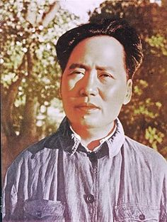 mao zedong chairman mao was a chinese communist revolutionary and  mao tse tung mao zedong 1893 1976 chinese communist leader