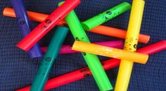 VIDEO: Introducing Lady Gaga to Boomwhackers Free arrangement