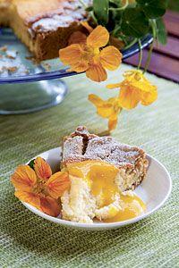 Appelsiini-mango-juustotorttu | Pääsiäinen | Reseptit | Valintatalo