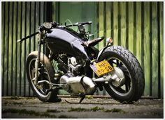 14 best xv920 bobbers images on pinterest motorcycles bobbers and 1982 yamaha virago xv 920 custom by shed built bikes publicscrutiny Images