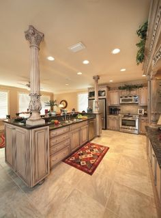17 Best Holiday Kitchens Door Styles Amp Finishes Images In