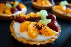 Sushi, Cheesecake, Food And Drink, Breakfast, Sweet, Ethnic Recipes, Desserts, Food, Mascarpone