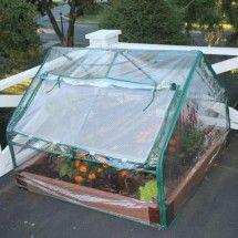 window greenhouse kit - Google Search