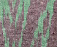 3 Yard of Ikat fabric 100% Cotton. от EasternHomeDecor на Etsy