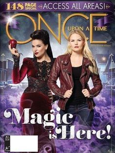 Have you followed our new twitter account for spin-off project Once: Wonderland yet?  The Race is on to find our #Follower1000.  A copy of the Once Upon A Time magazine is up for grabs. Spread the word Oncers.  www.twitter.com/ouafwonderland