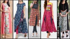 In today's blog we are showcasing 10 Latest Long kurti designs for the summers of 2018, we bet these patterns will steal your heart for sure! Long kurti designs are profoundly popular for their style and planning. They look appealing as well as the most agreeable decision of attire for shifting climate conditions. Customarily ladies, particularly Islamic and Indian ladies, used to wear...