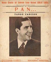 Roque Vega - cuentos: Pan - tangos destacados