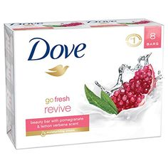 Dove Beauty Bar Revive 4 oz Bars 8 Count * More info could be found at the image url.