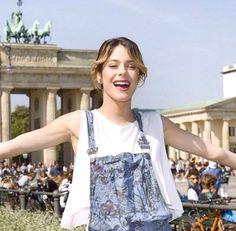 En Alemania♥
