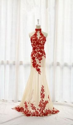 Fashion Prom Dresses,Champagne Prom Dress,Tulle Formal Gown,Red Prom Dresses,Lace Evening Gowns,Lace Formal Gown For Teens,Sleeveless dress