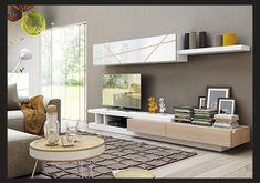 Sala d'estar de disseny