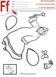 fairy-godmother-christmas-craft-worksheet
