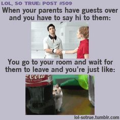 lolol I Do this alll the time!!