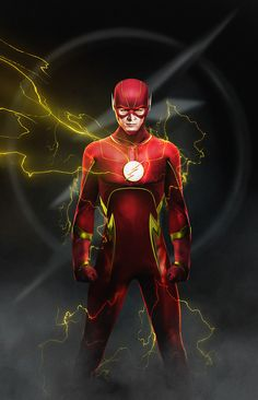 The Flash 2017 collection