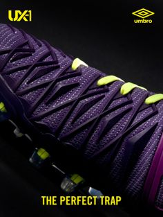 The Perfect Trap For The Love Of Boots UX-1 umbro.com