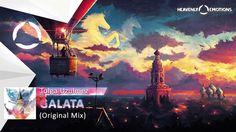 Tolga Uzulmez - Galata (Original Mix)