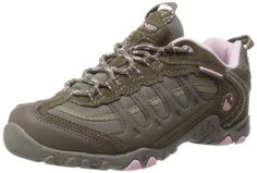 Hi-Tec Women's Penrith Wp Womens Walking Shoe - [Available From Amazon(UK & Ireland)] - The Hi-Tec Lady Penrith WaterProof Walking Shoes feature a suede and mesh upper which provide a durable shell, keeping your feet comfortable and protected. A Waterproof Bootie Construction utilises a fully waterproof membrane to keep your feet dry and comfortable no matter what the weather. ...